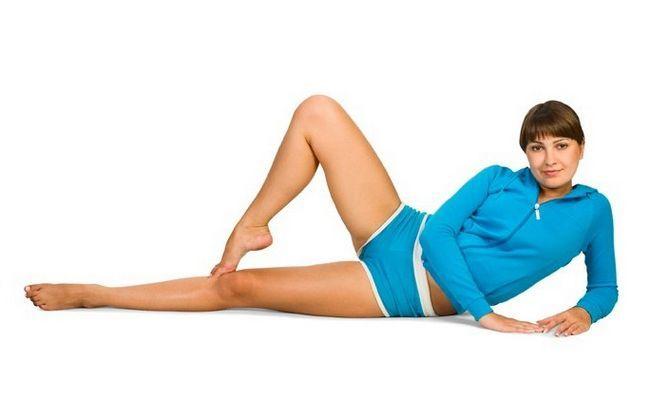 Як прибрати внутрішню частину стегна, жир з внутрішньої сторони стегон за тиждень?