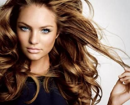 Як прискорити ріст волосся? Прості правила