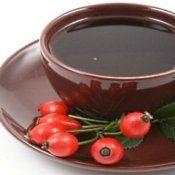 Як в домашніх умовах зробити вітамінний чай