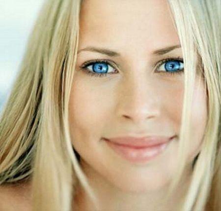 Як вибрати лінзи змінюють колір очей