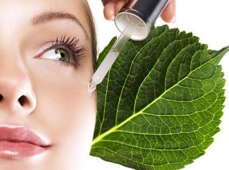 Як вибрати масла для шкіри навколо очей