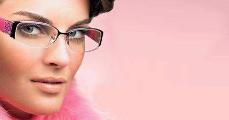 Як вибрати оправи для окулярів за формою особи