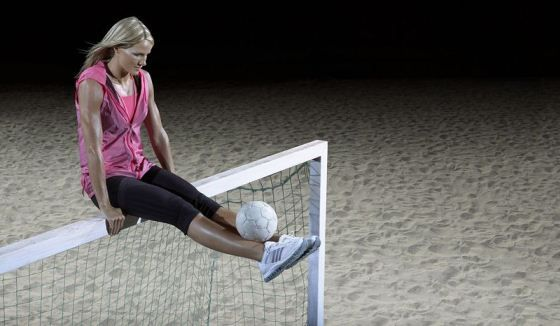 Як змусити себе займатися спортом?