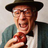 Як залежить раціон харчування від віку людини