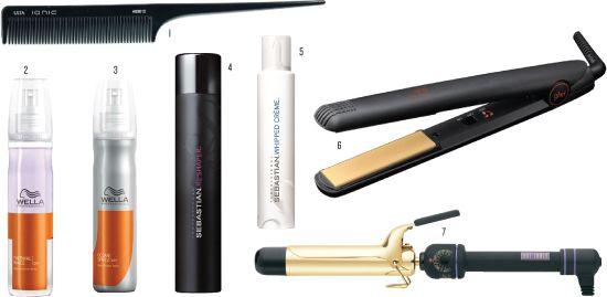 Яка термозахист для волосся краще: відгуки споживачів