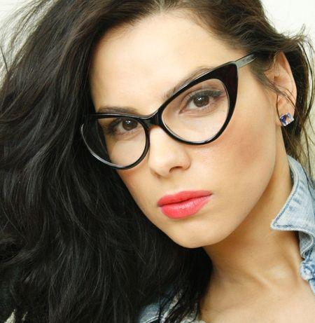 Які бувають оправи окулярів для зору
