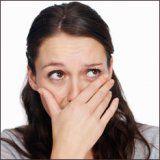 Які продукти викликають неприємний запах тіла
