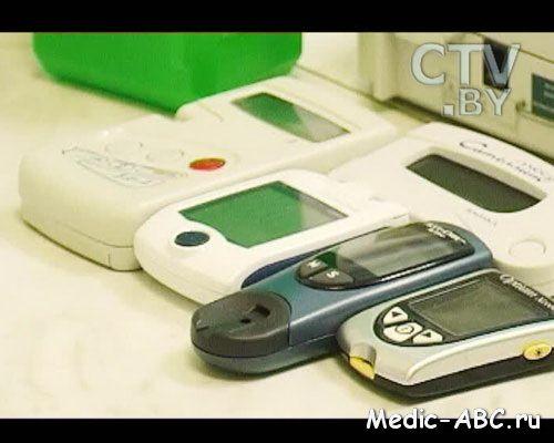 Які симптоми при цукровому діабеті