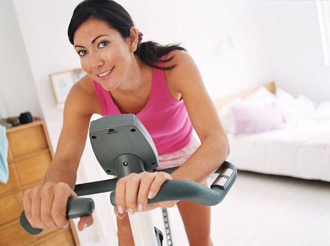 Який тренажер для схуднення кращий? Вправи для схуднення на тренажерах: відео