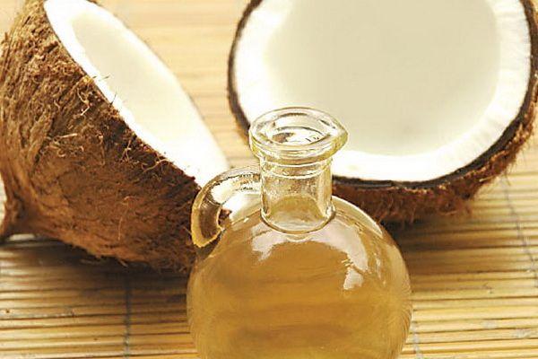 Кокосове масло для волосся: відгуки