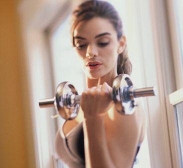 Комплекс вправ для схуднення: як стати чарівною до літа?
