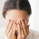 Кон'юнктивіт запалення слизової оболонки ока
