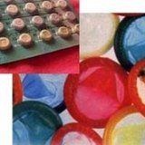 Контрацептивные средства от нежелательной беременности