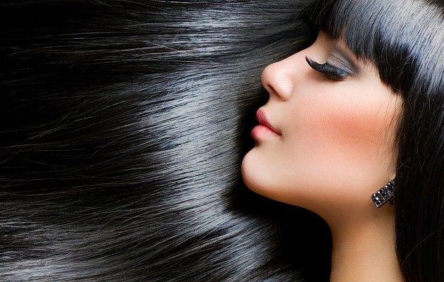 Косметичні процедури по догляду за волоссям