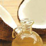 Косметичні властивості кокосового масла