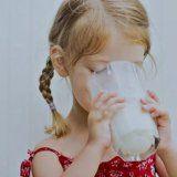 Козяче молоко і його корисні властивості