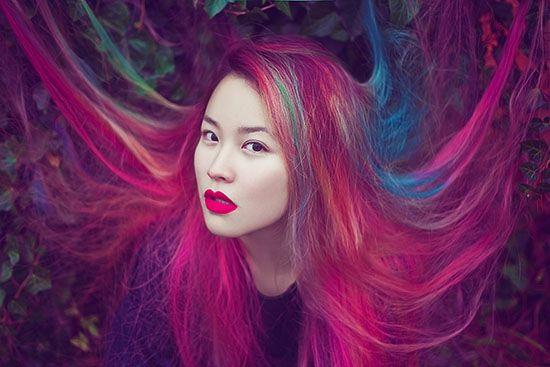 Фарба для волосся професійна: марки безаміачних щадять засобів та відгуки про них