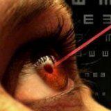 Лазерні операції для короткозорих людей