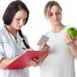 Лікування анемії у вагітних жінок