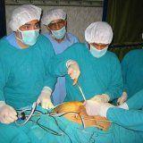 Лікування гангрени щоб уникнути ампутації кінцівки