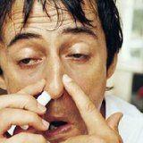 Лікування хронічної закладеності носа