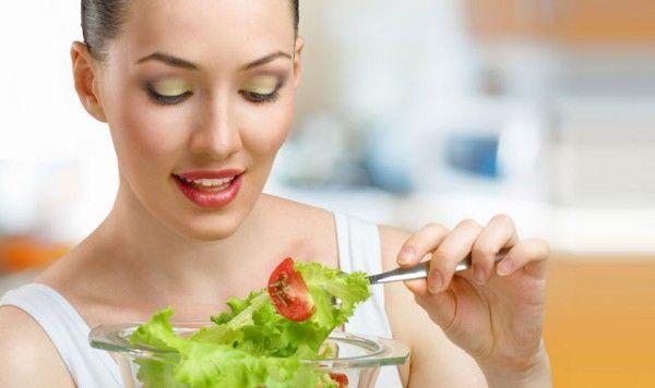 Легка дієта для схуднення: меню