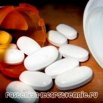 Ліки від артеріальної гіпертензії: амплітон