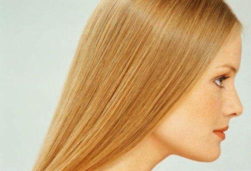 Лимонна кислота для волосся
