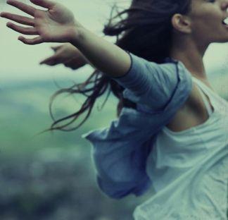 Любовь к своему телу: метод аффирмаций