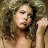 Маски для сухих і тонкого волосся