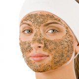 Маски для сухої шкіри обличчя в домашніх умовах