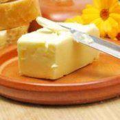Масло вершкове: користь і шкода
