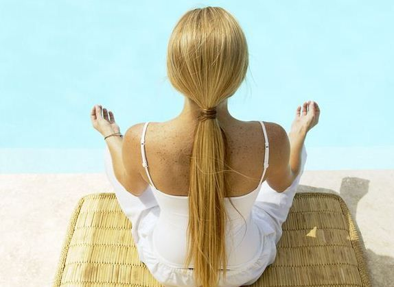 Медитація для схуднення. Худнемо за допомогою медитації!