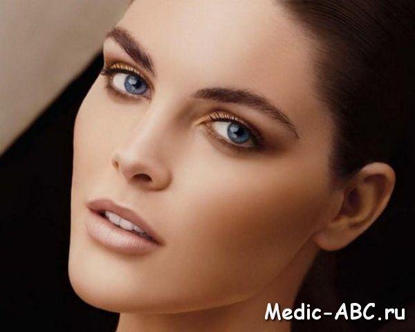 Методи боротьби з дрібними прищиками на обличчі