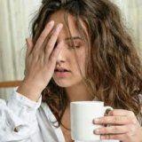 Мігрень провокуючі фактори симптоми лікування