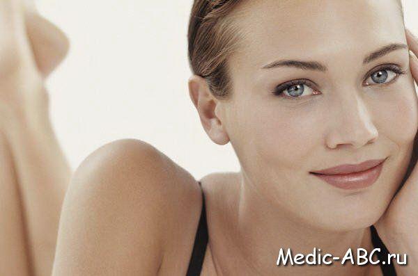 Мікрофлора шкіри людини, профілактика, лікування