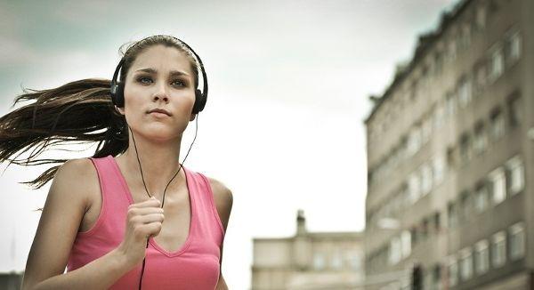 Мотивація для тренувань: як змусити себе займатися? Хороша мотивація - музика для тренувань!