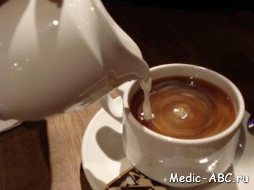 Чи можна вагітним каву з молоком