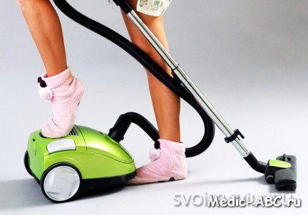 Чи можна мити підлогу при вагітності
