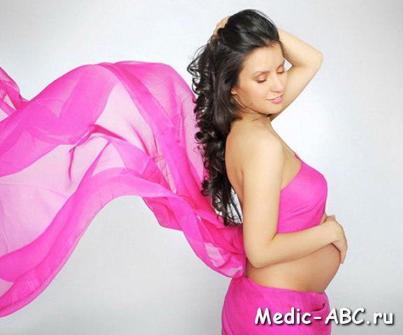 Чи можна стригтися вагітним