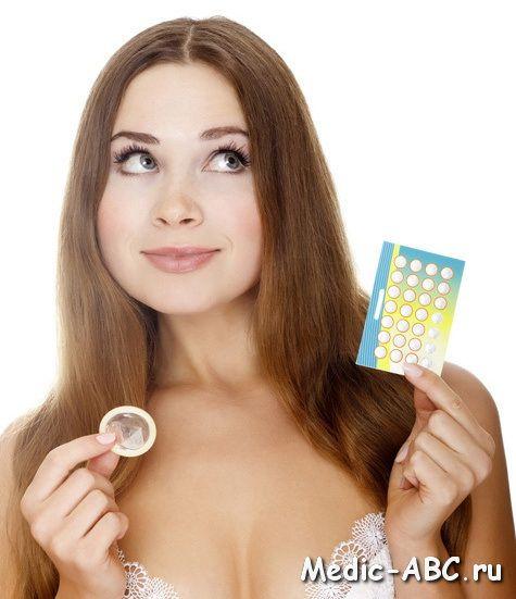 Чи можна завагітніти при прийомі протизаплідних таблеток