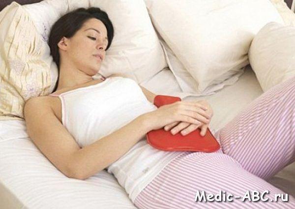 Чи можна завагітніти під час менструального циклу