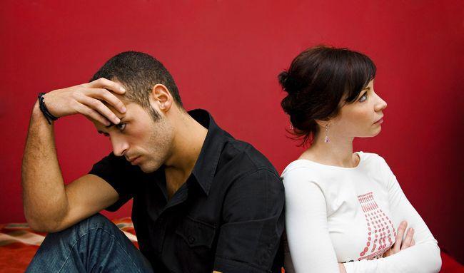 Мужчина Овен: как понять, что отношения закончились?