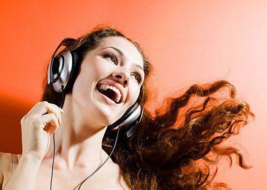 Музика для схуднення - 100% спосіб