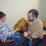 Музикотерапія лікування хвороб музикою