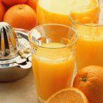 Натуральні соки як джерело вітамінів
