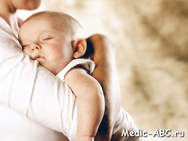 Чи необхідно узі немовляті