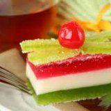 Низькокалорійні десерти для любителів солодкого