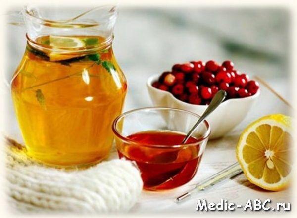 Про застуді та її профілактики