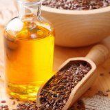 Про шкоду і користь олії насіння льону